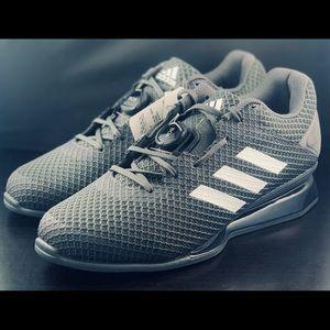 NEW Adidas Leistung 16 II BOA Weightlifting Shoes